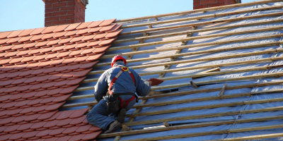 roof repairs Marchington